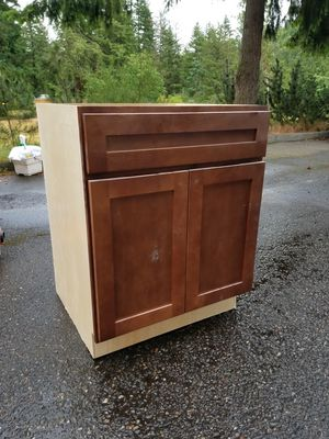New And Used Kitchen Cabinets For Sale In Tacoma Wa Offerup