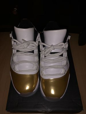Jordan Retro 11 Closing Ceremoy Size 9.5 for Sale in San Leandro, CA