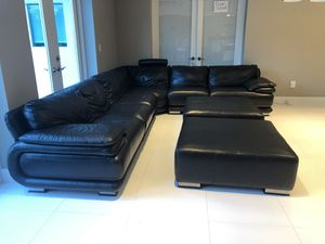 New and Used Sectional couch for Sale in Miami, FL - OfferUp