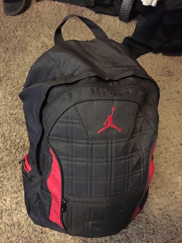 1a820fee8134d3 Jordan Backpack for Sale in Wichita