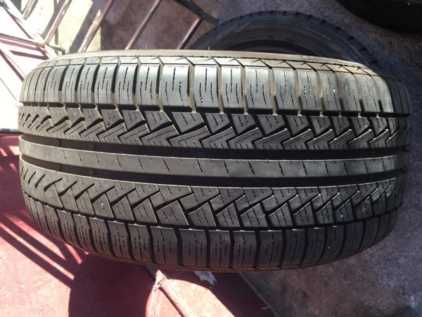 Used Tires San Jose >> 245 45 17 Pirelli Dunlop Used Tires For Sale In San Jose Ca
