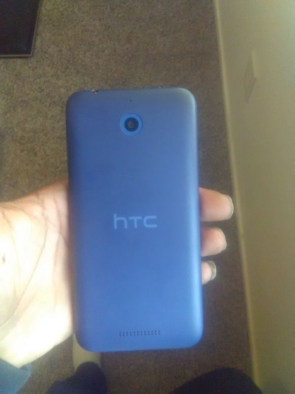 Virgin Mobile Htc Opcv1 Powered By Android For Sale In Fresno Ca