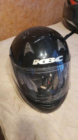 KBC Motorcycle Helmet for Sale in San Francisco, CA