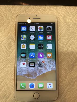 Iphone 8 Plus for Sale in Annapolis, MD