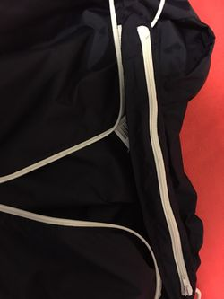 Men windbreaker jacket Thumbnail