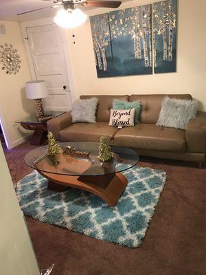Moving sale Furniture living room for Sale in Woodbridge, VA