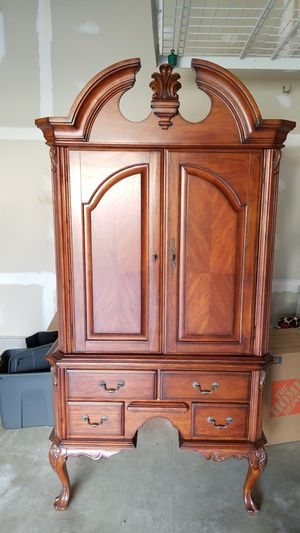 Antique Armoire for Sale in Silver Spring, MD