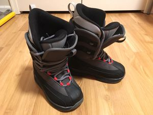 Snowboard Boots Kid's Size 5 for Sale in Sterling, VA