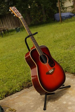 YAMAHA FG730S Acoustic Guitar for Sale in Orlando, FL