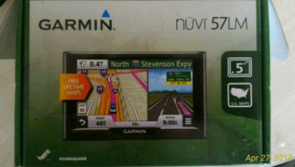 Garmin car GPS ( free lifetime updates available) for Sale in Richmond, VA  - OfferUp