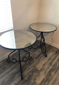 Side tables Thumbnail