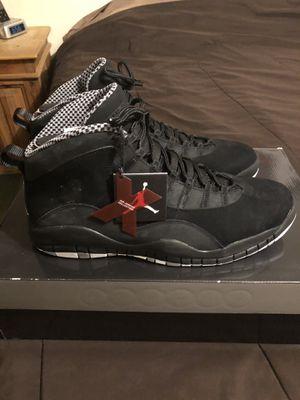 584dd9b036d Jordan Retro 10 Stealth men's size 13 (2012) for Sale in Saint Paul,