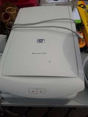HP Scanner for Sale in Aspen Hill, MD