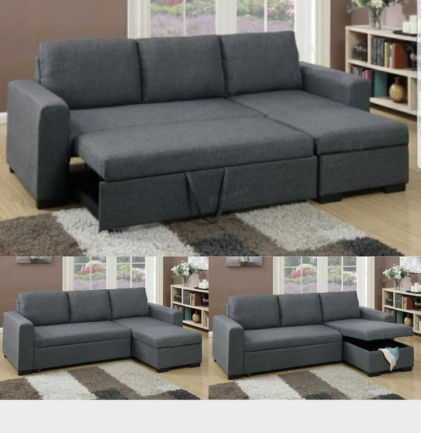Brand New Sectional Sofa Bed Pullout For In Los Angeles Ca Offerup