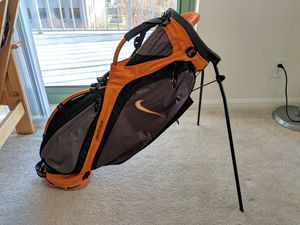 Nike Xtreme Lite Golf Bag For In Arlington Va