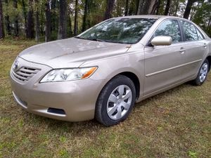2007 Toyota Camry LE for Sale in Durham, NC