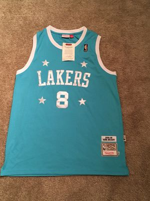 reputable site 41fed 2cd38 Mitchell & Ness Kobe Bryant Jersey for Sale in San Ramon, CA - OfferUp