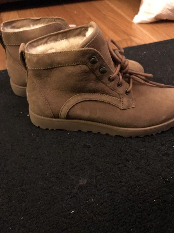 Size 8 Ugg Bethany Boots