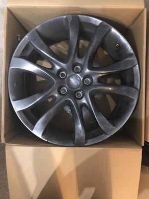 """4 19"""" Mazda rims 5x114.3 for Sale in Alexandria, VA"""