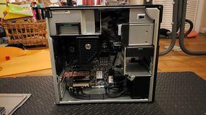 HP z620 workstation for Sale in Rockville, MD