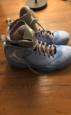 86e45d018f927c Air Jordan 2012 Deluxe  University Blue  Size 10 for Sale in Columbia