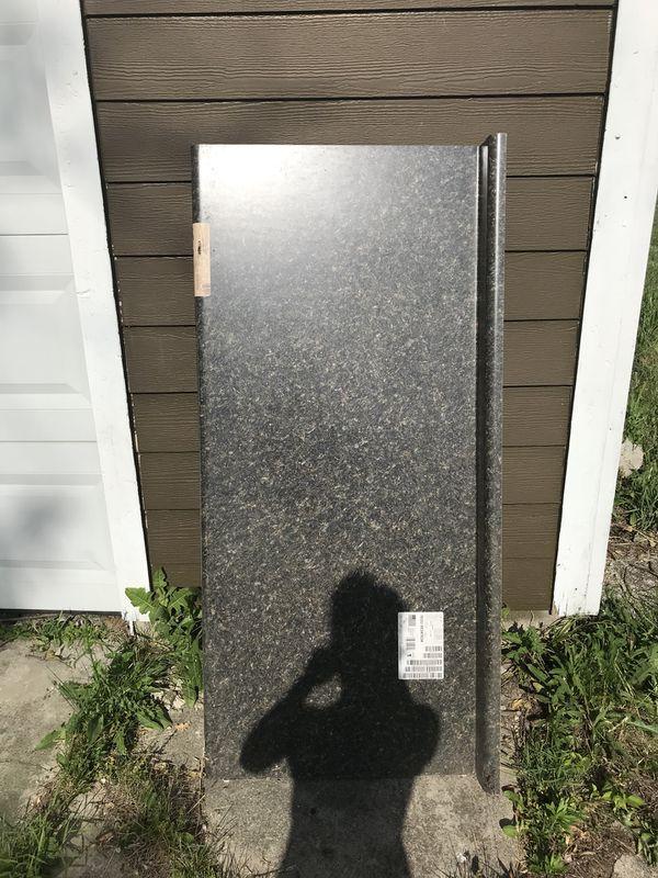 8 Foot Granite Countertop