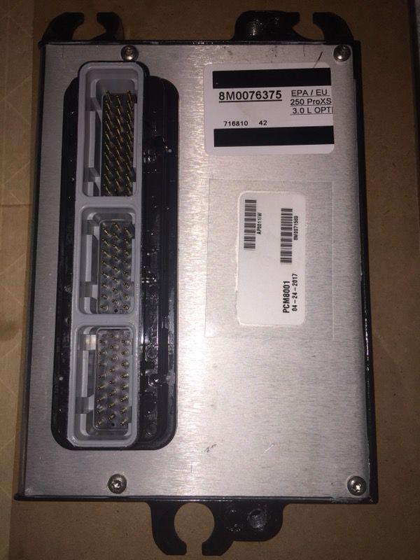 Mercury Pro XS 250 PCM Computer for Sale in Hialeah, FL - OfferUp