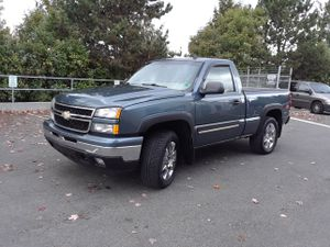 New And Used Chevy Silverado For Sale In Bothell Wa Offerup