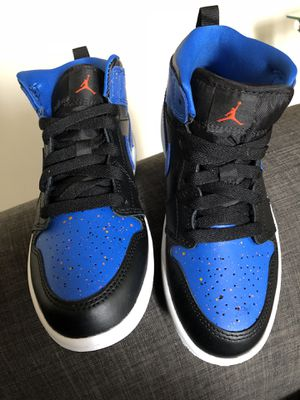 Jordan's 1 size 1y Brand New for Sale in East Riverdale, MD