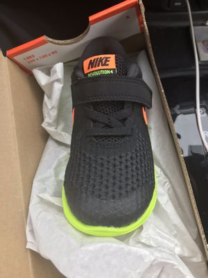 Toddler Brand New Nike Tennis Shoes for Sale in Crownsville, MD