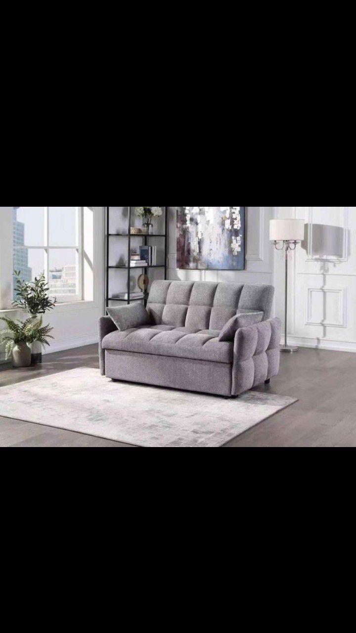 New sleeper sofa