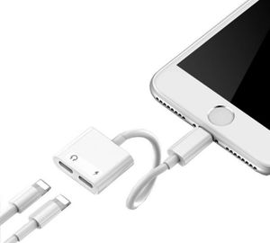 Double lightning adapter for iphone 7/8/X for Sale in Douglasville, GA