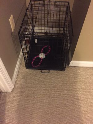 Dog crate, small for Sale in Upper Marlboro, MD