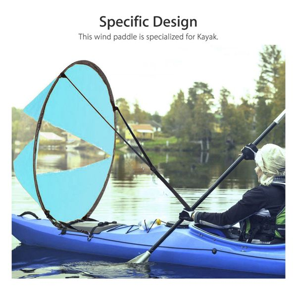 Kayak Wind Sail For Sale In Palm Springs, FL