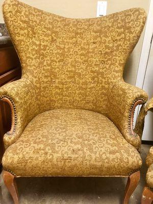 Rare!!! Totally Retro True Vintage Chair for Sale in Laveen Village, AZ