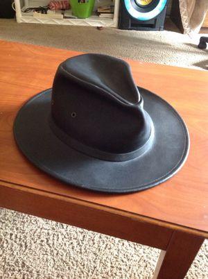 sombrero de cuero for Sale in Hyattsville, MD