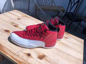 64fb68f0f52 Jordan Retro 12 Gym Red Size 12 for Sale in Los Angeles, CA