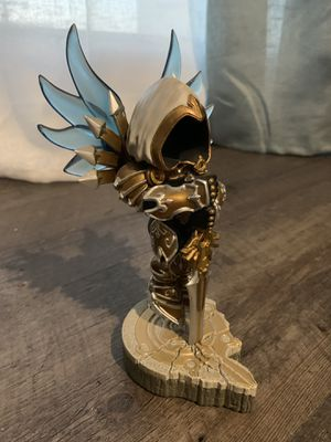 Blizzcon 2011 Diablo 3 Mini Tyrael Statue for Sale in San Diego, CA