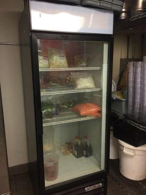 Beverage air Refrigerator for Sale in Las Vegas, NV