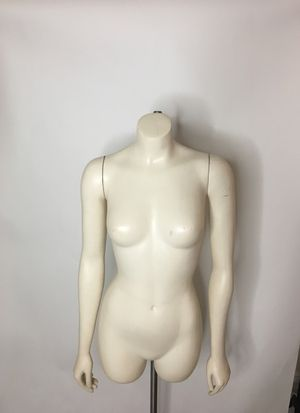 Mannequin torso (hanging) for Sale in Pittsburgh, PA