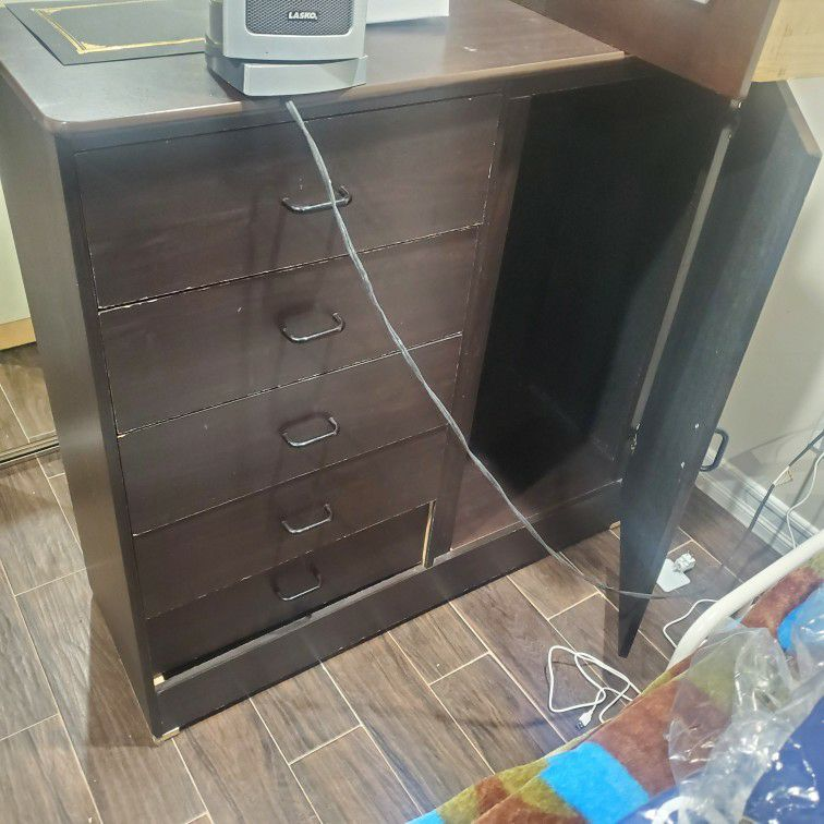 Baby Cabinet For Sale Almost New. $80 O.b.o.