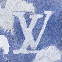 Louis Vuitton Men's Multiple Wallet - Watercolor Thumbnail