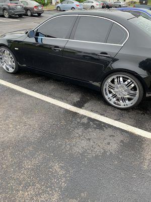 Photo 2005 BMW 525i