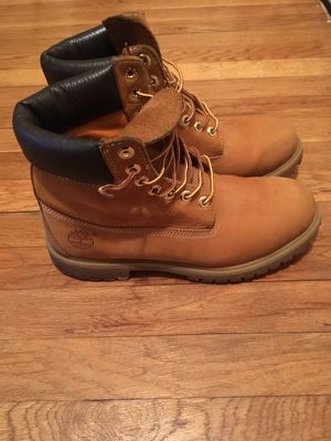 """Timberland """"Butters"""" Size 9.5 for Sale in Baltimore, MD"""