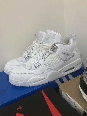 Jordan 4s for Sale in Springfield, VA