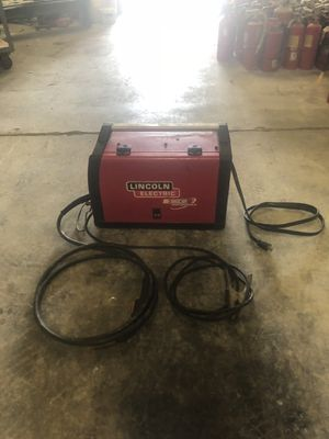 Lincoln Electric Welder Power for Sale in Deltona, FL
