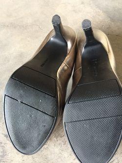 Heeled shoes size 7 Thumbnail