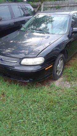 2000 Chevrolet Malibu Thumbnail