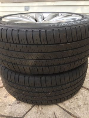 Michelin tires for Sale in Germantown, MD
