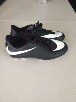 Nike soccer shoes Thumbnail